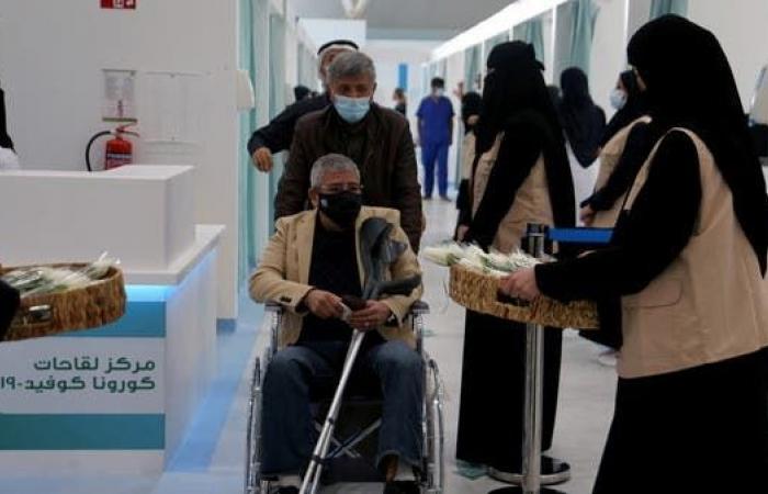 الغذاء والدواء: اللقاحات المعتمدة في السعودية عالية السلامة والجلطات نادرة جدًا