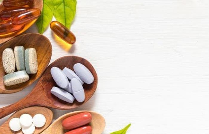 إليكِ هذا الخبر.. تناول الفيتامينات قد يبعد عنكِ كورونا
