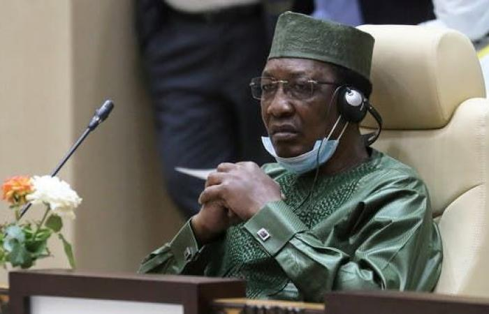 سفير تشاد في الخرطوم: مقتل الرئيس يخلق تحديات بالمنطقة