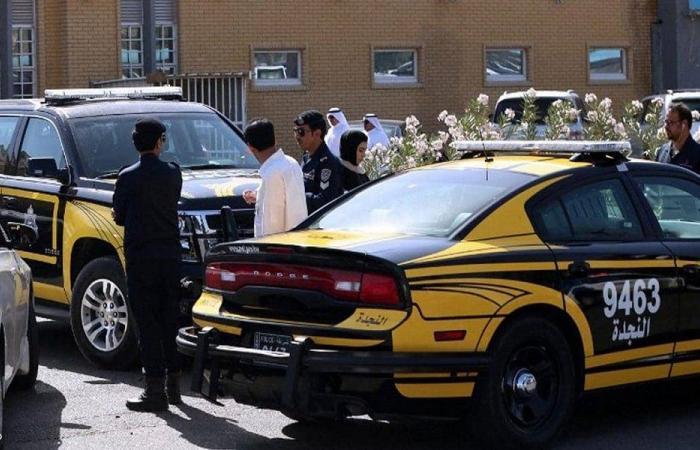 حادث انتقام يهز الكويت