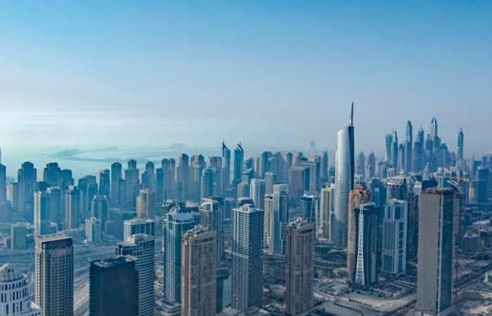 دبي للسلع المتعددة يوقع اتفاقية لبناء منشأة تعمل بالبلوك تشين لتنقية المعادن الثمينة