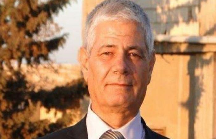 بكر الحجيري: للتدخل السريع لمكافحة الجراد في عرسال
