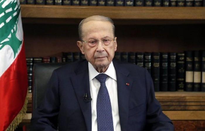 عون: لبنان ملتزم القرار 1701