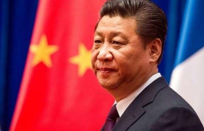 الرئيس الصيني: يجب أن نحافظ على الطبيعة والبيئة