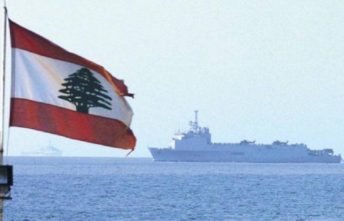 لبنان يستعد لمفاوضة سوريا بحرياً ودمشق تتجاوب