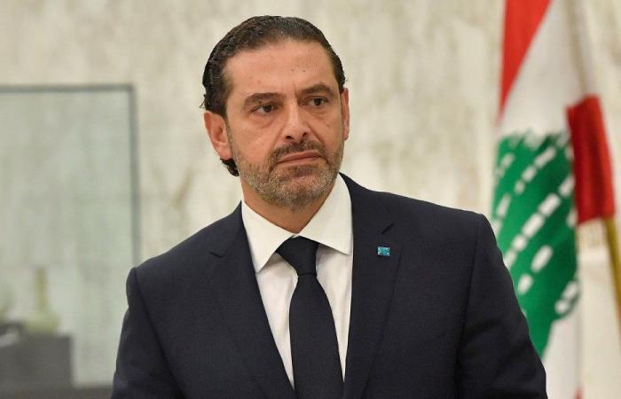 أوضاع لبنان بين الحريري ورئيس الوزراء الإيطالي