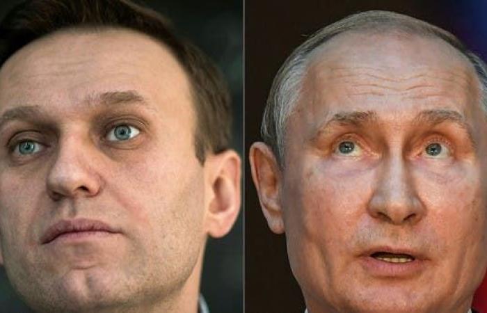 فرنسا تحذر روسيا من عقوبات جديدة إذا مات نافالني