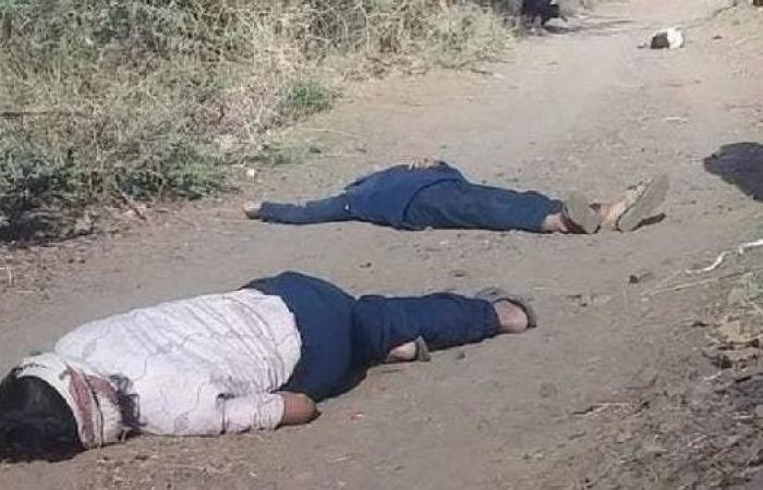 اليمن.. جريمة بشعة ضحيتها 3 مراهقين من أسرة واحدة في إب