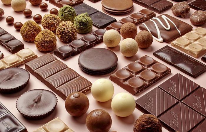 منها الشوكولا… 5 أطعمة شائعة تؤدي للوفاة المبكرة