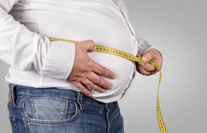 بغض النظر عن مؤشر كتلة الجسم.. هذا الكرش ينذر بمرض خطير!