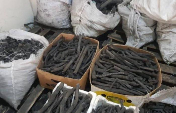 الفحم السوري الرديء يغزو السوق واللبناني تحلّق أسعاره