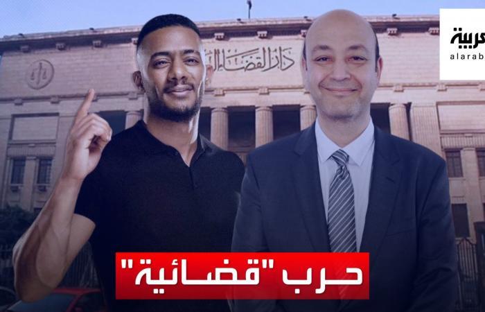 عمرو أديب: قدمت 4 بلاغات ضد محمد رمضان لغطرسته