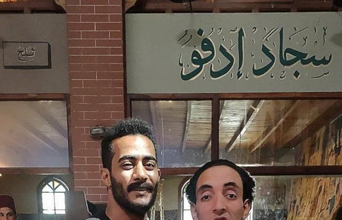 """محمد رمضان أيضا وأيضا..مخرج """"موسى"""" يدخل خط الأزمة"""
