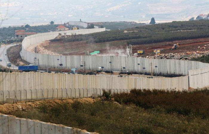 """إسرائيل تسقط طائرة مسيرة تابعة لـ""""الحزب"""""""
