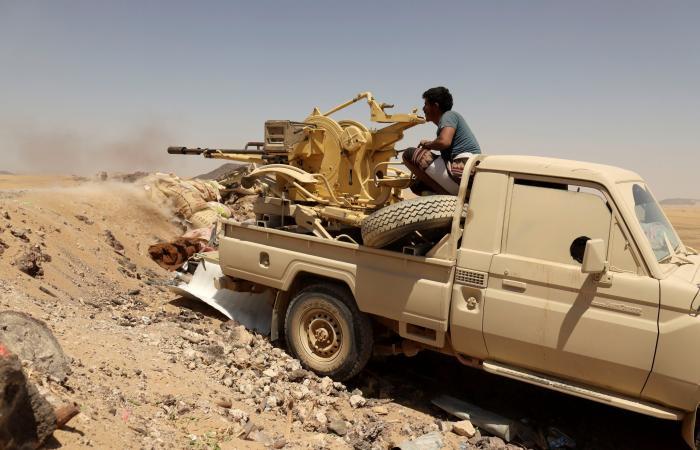 غريفيثس يحذر من تبعات مأساوية لهجوم الحوثيين على مأرب