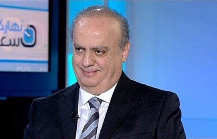 وهاب: شكراً للعراق حكومة وشعباً
