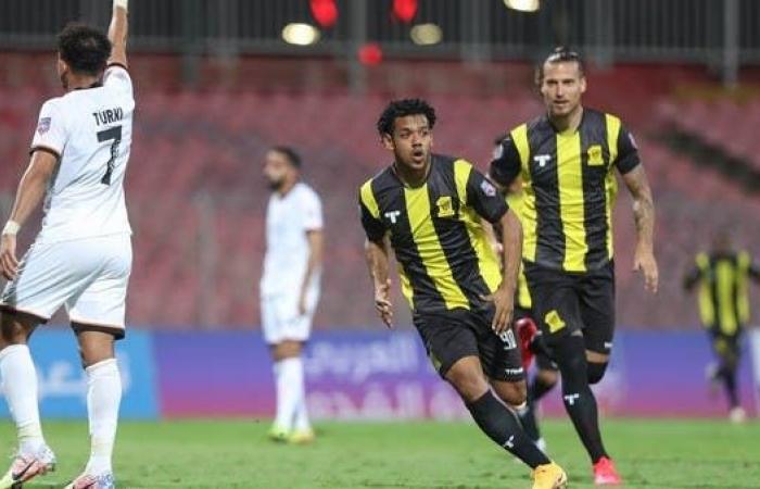 تحديد موعد نهائي البطولة العربية للأندية