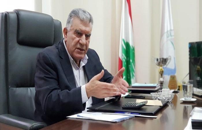 رئيس اتحاد بلديات عكار الشمالي: لا انتشار للجراد بالمنطقة
