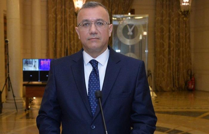 درويش: لاستعادة جزء من ثقة الدول المستوردة من لبنان