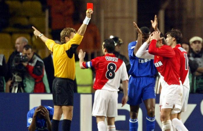 إدريسا يعادل رقماً قياسياً في دوري أبطال أوروبا