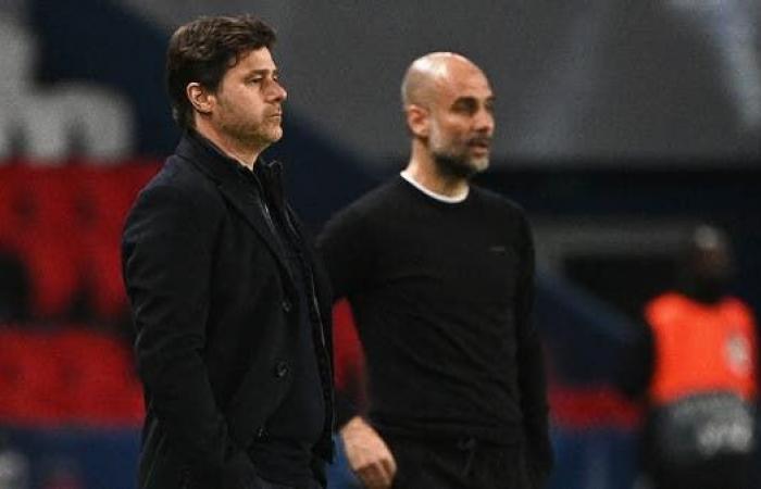 بوكيتينو: كما فزنا في برشلونة نستطيع الانتصار في مانشستر