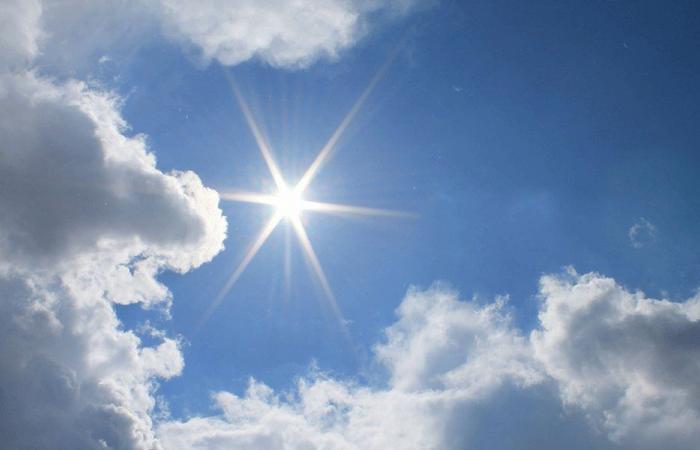 طقس الـWeekend: قليل الغيوم وانخفاض بالحرارة