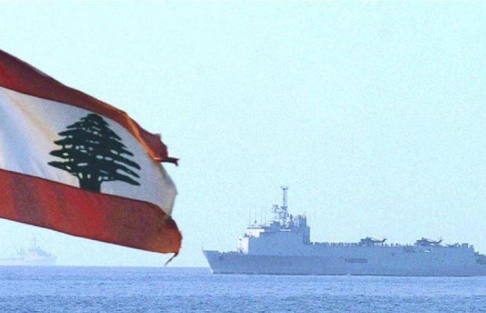 لبنان إلى معاودة مفاوضات الترسيم البحري مع إسرائيل