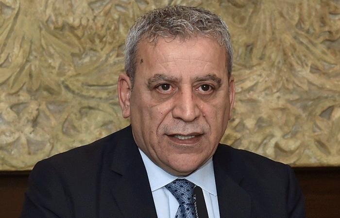 بزي تابع مع مرتضى غزو الجراد في قرى قضاء بنت جبيل