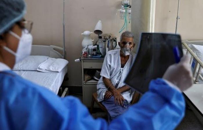 الكشف عن طفرات بكورونا بالهند يمكنها تجنب الاستجابة المناعية