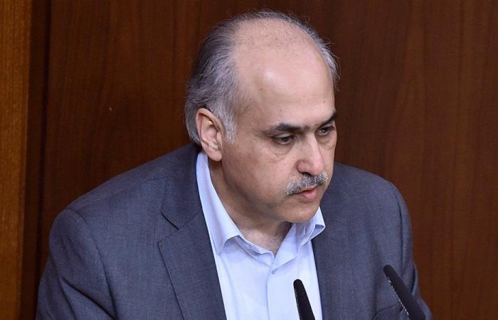 أبو الحسن: ما سمعناه من دياب بشأن الدعم صادم