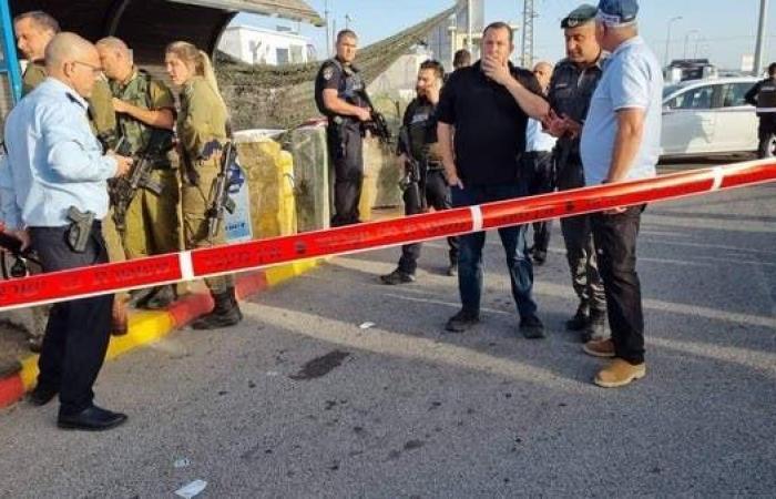 إصابة 3 إسرائيليين في عملية إطلاق نار جنوب نابلس