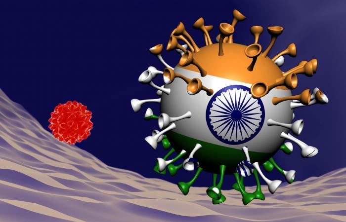 كورونا يخسر تجارة الهند 15 مليار دولار في أبريل