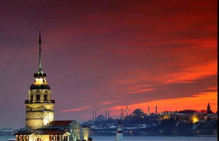 بعد تراجع الليرة.. التضخم في تركيا يتخطى 17% في أبريل