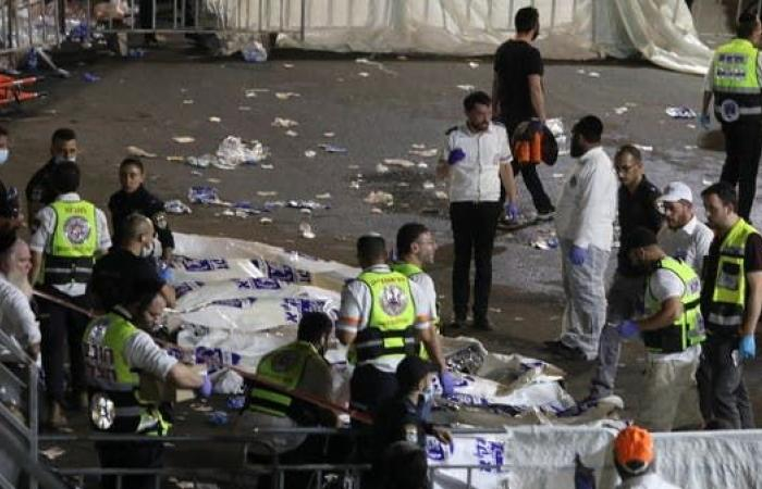 مكتب مراقب الحكومة الإسرائيلية يحقق في واقعة التدافع