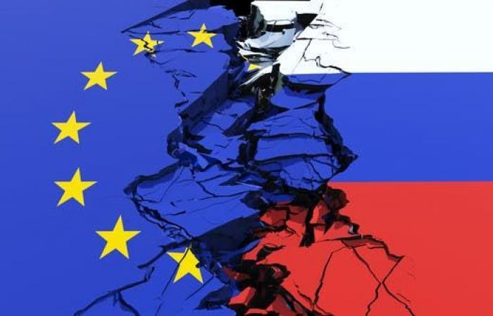 الاتحاد الأوروبي يستدعي سفير موسكو بسبب العقوبات الروسية