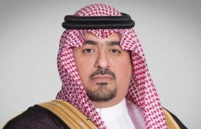 تعرف على فيصل بن فاضل الإبراهيم وزير الاقتصاد والتخطيط السعودي الجديد