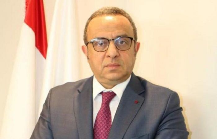 فتوح: القطاع المصرفي اللبناني يتمتّع بثقة المجتمع الدولي