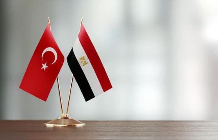 وزير التجارة التركي: نريد تحسين العلاقات الاقتصادية مع مصر