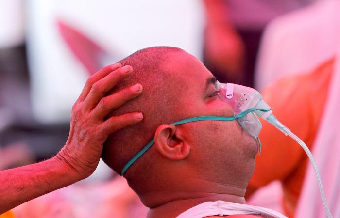 بعد 20 مليون إصابة.. المعارضة بالهند تدعو للإغلاق التام