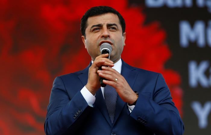 سياسي تركي بارز من سجنه: اعتقالي انتقام من قبل أردوغان