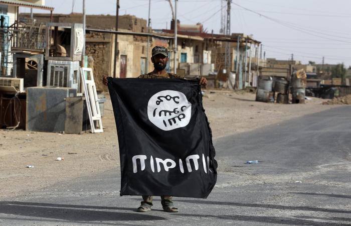 بريطانيا ترسل للمنطقة السفينة إليزابيث لمحاربة داعش