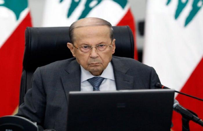 نقاش دستوري على ضفاف الانهيار اللبناني