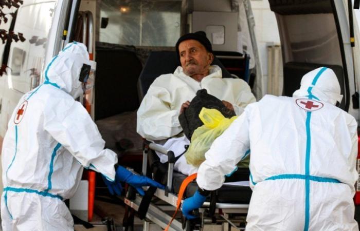 كيف توزعت إصابات كورونا بحسب المناطق والبلدات؟