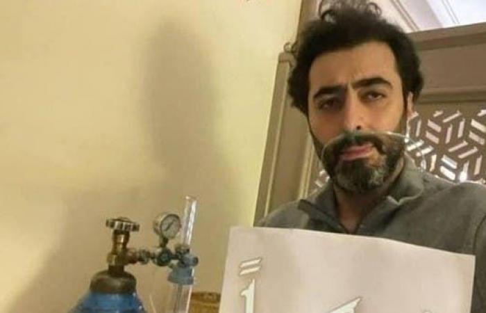 بعد صورته مع أنبوب الأكسجين.. باسم ياخور يكشف عن حالته