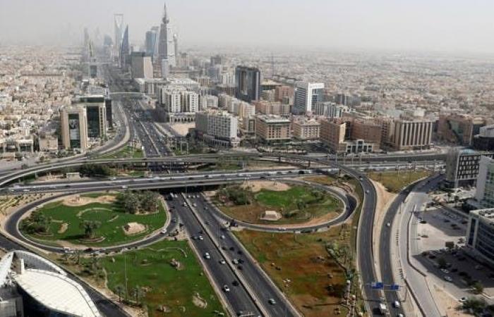 إغلاق جسر الخليج في الرياض لـ 8 أيام بهدف الصيانة
