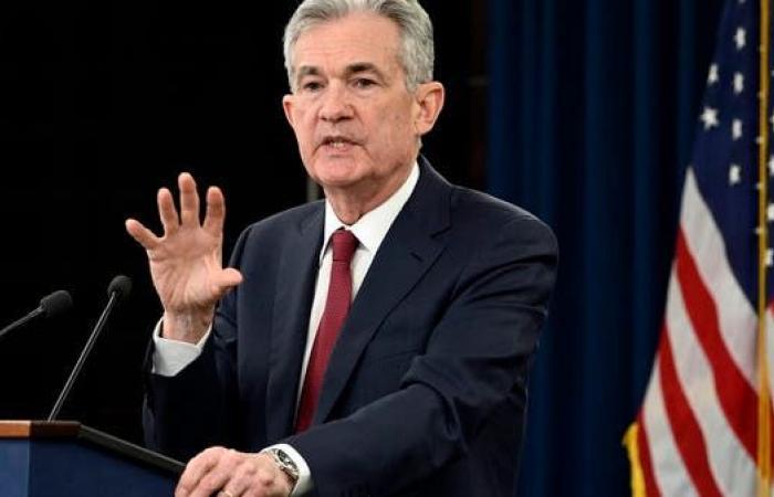 جيروم باول: الاقتصاد الأميركي لم يتجاوز بعد مرحلة الخطر
