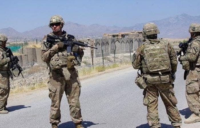 أميركا تنسحب.. وطالبان تنفذ هجوماً ضخماً بأفغانستان