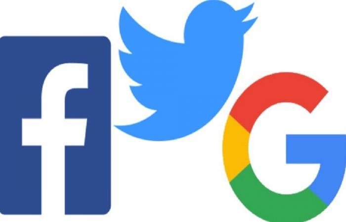 """""""تويتر"""" و""""فيسبوك"""" و""""غوغل"""" مهددة بدفع غرامة… والسبب؟"""