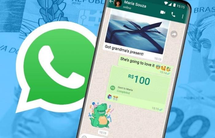 واتساب تتيح إرسال الأموال واستلامها في البرازيل
