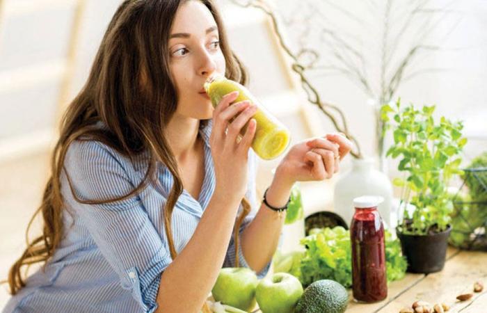مشروبات طبيعية تسهم في الوقاية من كورونا